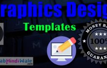 Graphic Designs Templates Ready to use – vector graphics